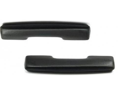 PUI Front Arm Rest Pads, 2 Door Hardtop ARP5