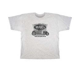 MAC Wear Retro T-shirt - Model A Hi-Boy Roadster - Choose Your Size