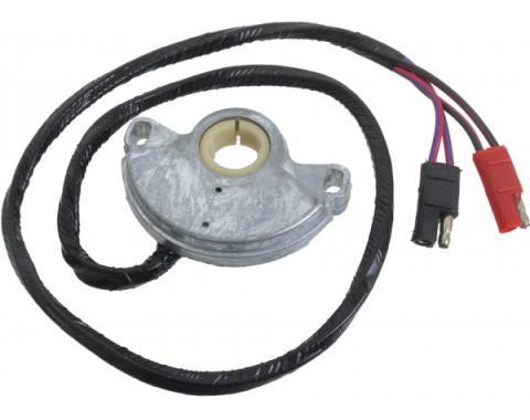 Daniel Carpenter Neutral Safety Switch - C4 Transmission With Column Shift -Falcon C4AZ-7247