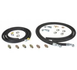 Firebird Hydra Stop™ Hydraulic Assist Hose Kit