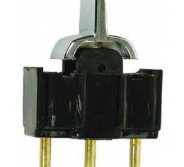 Firebird Convertible Power Top Switch, 1969