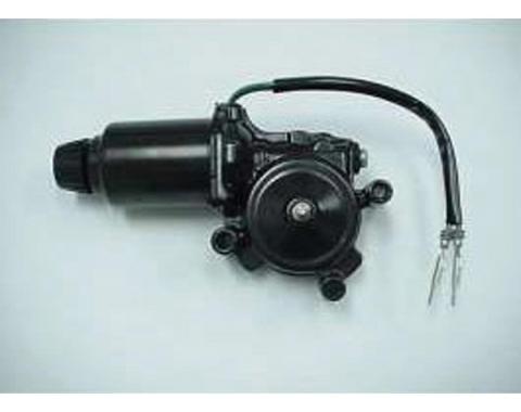 Corvette Headlight Motor, Right, 1997-1999
