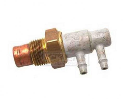Chevy And GMC Truck Thermal Ported Vacuum Switch, 1975-1986