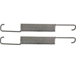 Model A Ford AA Truck Rear Brake Rocker Arm Retracting Spring Set - 2 Pieces