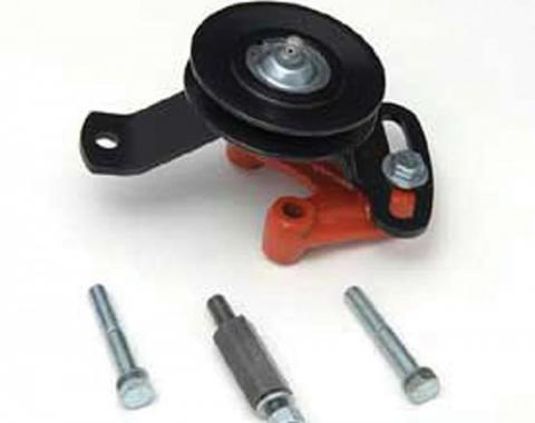 El Camino 348 Idler Pulley, For Cars Without Power Steering, 1959-1960