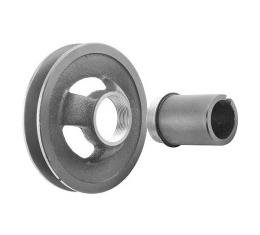 Crankshaft Pulley - 2 Piece - 5.18 Diameter - 4 Cylinder Ford Model B - Use If Engine Is In Car