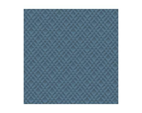Headliner - Tier Vinyl - Torino, 500 & Brougham Station Wagon - Medium Blue