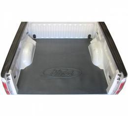 1937-1937 Ford Sedan Delivery ShowBedder Bed Floor Cover - 3D Script