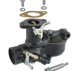 Model A Ford Zenith 1 Carburetor - Air Balanced - Complete - New