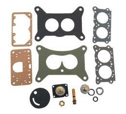 Ford Pickup Truck Carburetor Tune Up Kit - For Holley 2 Barrel On 352, 360 & 390 V8
