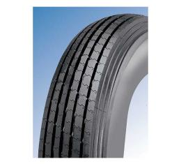 Model A Ford Tire - 4.50 X 21 - Blackwall - Lester Brand