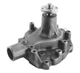 Ford Mustang Water Pump - New - 302 Or 351W V-8