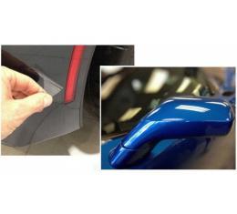 Corvette Cleartastic PLUS Paint Protection Combo Kit, 2014-2017