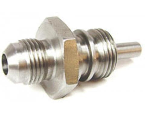 Camaro Power Steering Pump Pressure Fitting, 1967-1969