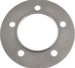 Wire Wheel Support Plates - Set Of 4 Plates - Ford
