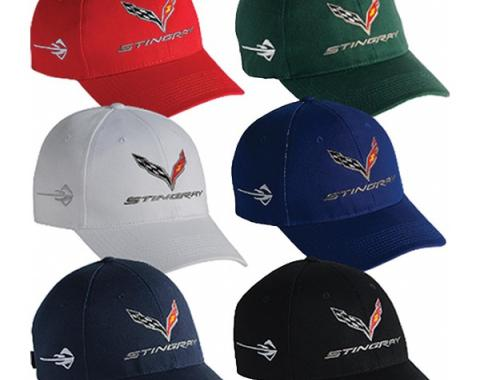 Corvette C7 Stingray Cap