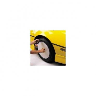 "Corvette Wheel Rim Guard For 19"" Wheel"