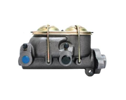 Camaro OE Fit Master Cylinder 1967-1972