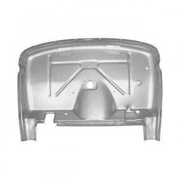 Model A Ford Firewall - Stock Style - 1930-31 With Correct Holes Cut Out