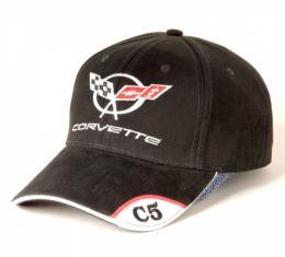 Corvette C5 Corvette Sandwich Bill Cap