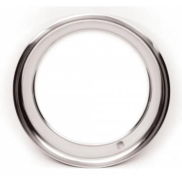 Chevelle Wheel Trim Ring, Rally Wheel, 15 X 8, 1964-1975