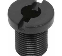 Firebird Headlamp Switch Mounting Nut, 1970-1981