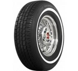 Ford® American Classic®,1'' Whitewall,P205/75R14, 1962-1970