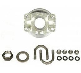 El Camino Differential Pinion Flange & Hardware Set, 12 Bolt Without 1330 Yoke, 1965-1969