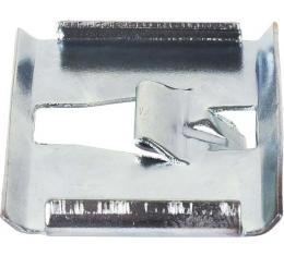 Fender & Door & Quarter Panel Moulding Fastener - Ford & Mercury