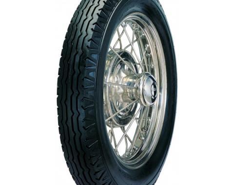 Model T Ford Tire - 450 X 21 - Blackwall - Universal Brand