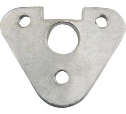 Model A Ford Cowl Lamp Arm Mounting Plate