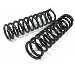 Chevelle, Front Coil Spring