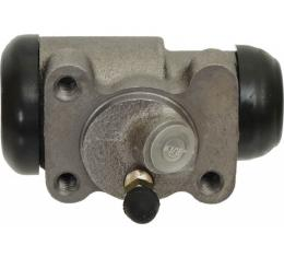 Front Wheel Cylinder - Left Hand - Top Quality Foreign Made- 1-3/8 X 1 - Ford Passenger