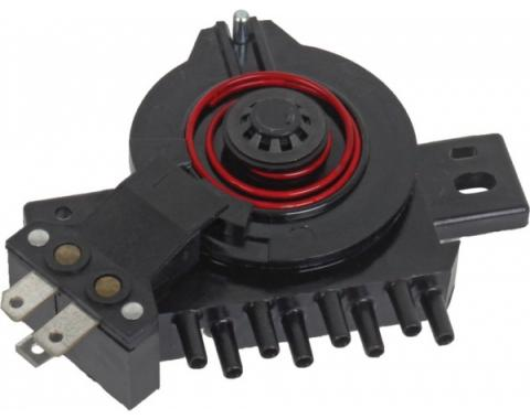 Vacuum Switch - For Deluxe Heater Vent System