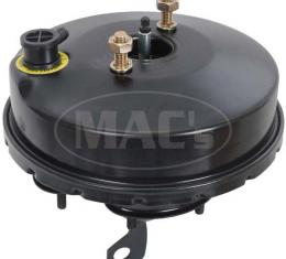 "Mustang 9"" Single Diaphragm Brake Booster, 1967-1970"