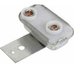 Instrument Cluster Constant Voltage Regulator