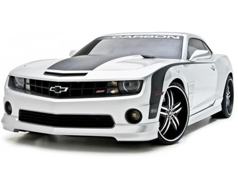 Camaro Styling Kit, SS & RS, 2010-2013