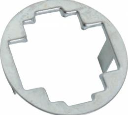Ford Thunderbird Window Switch Retainer Plate, 1961-62