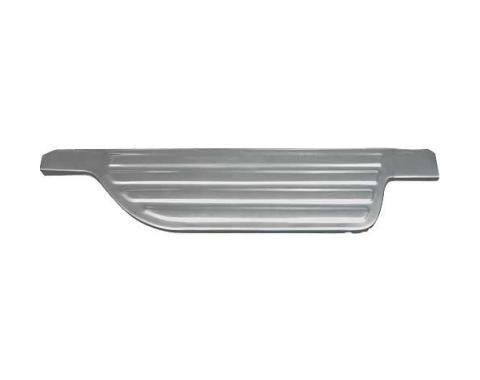 Ford Pickup Truck Door Step Plate - Left
