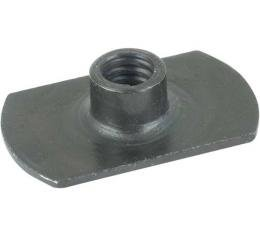 Moulding Clip - Convertible Top Boot Outer Trim or Deck Moulding Retainer