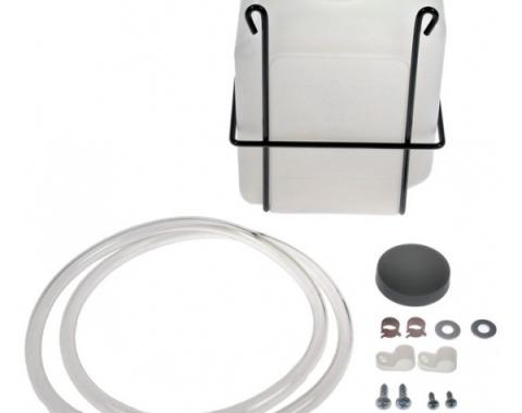 Engine Coolant Recovery Kit