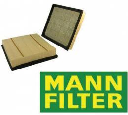 Mann Filter, Air Filter Element | MA 1197 Corvette LS2 Only 2005-2007