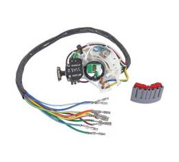 Ford Mustang Turn Signal Switch - For Tilt Steering Column