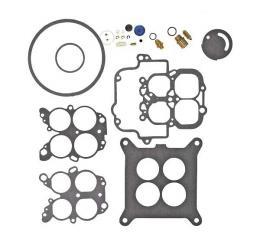 Ford Mustang Carburetor Rebuild Kit - 4 Bbl 4300 Series Except 4300D - 351 Shelby GT350 & 390