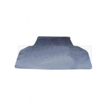 Quiet Ride AcoustiTrunk Trunk Liner With 3D Molded, Smooth| 363276 Corvette 1953-2004