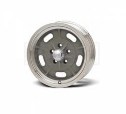 Rocket Racing Igniter Grey Wheel, 15X6, 1958-1972