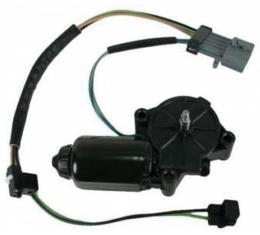 Firebird Headlight Motor Restoration Service, 1998-2002