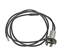 Back Up Light Wire - Right - Ford 6 Cylinder & V8