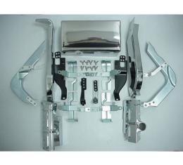 Corvette Ignition Shielding Kit, 1975-1977