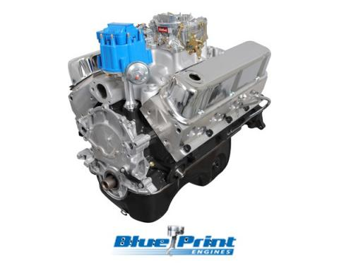 BluePrint® Dressed 331 Stroker Crate Engine 375 HP/390 FT LBS